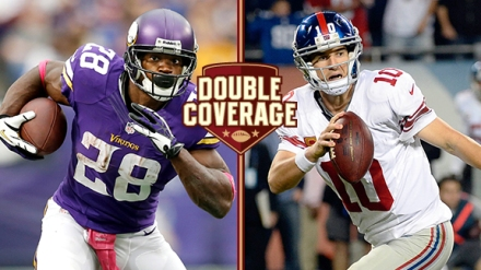 Minnesota Vikings vs New York Giants Live
